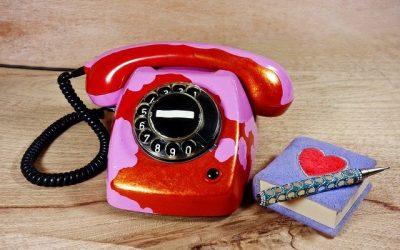 Wartungsarbeiten – zeitweise Störungen der Telefonanlage