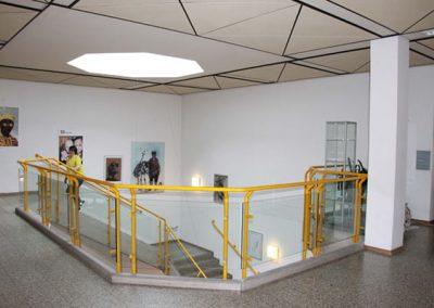Treppenhausverbindung-2d-3D